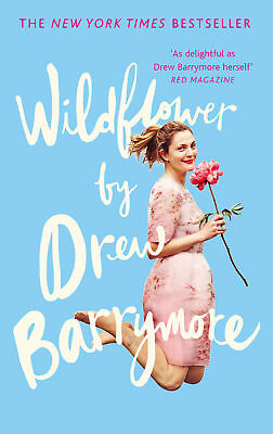 Drew Barrymore - Wildflower (Paperback) 9780753557099