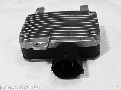 NewFord Cooling Fan Control Module fits 07-10 Edge, 07-10 Lincoln MKX, 09-12 MKS
