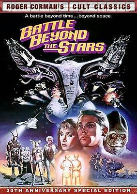 Battle Beyond the Stars (DVD), NEW