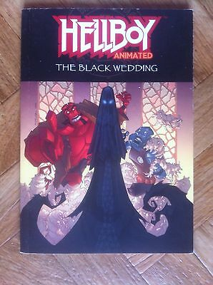 Hellboy Animated Vol 1 Very Fine (F42)