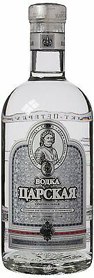 Czars Original Russian Vodka 700ml