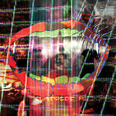 Centipede Hz - Animal Collective (2012, CD NEU)