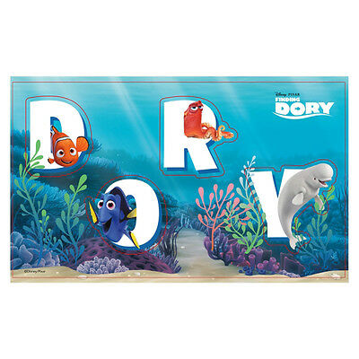 Finding Dory Childrens Birthday Party Game Dory Hide & Seek Party Game