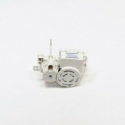 NEW Whirlpool W10380170 DIVERTER VALVE - MOTOR CON FACTORY AUTHORIZED