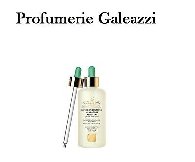 COLLISTAR SUPERCONCENTRATO RIPARATORE ANTI-ETA' SPECIALE CORPO PERFETTO - 200 ml