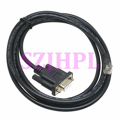 Programming Cable for PC-DL PCDL KOYO SH SM Series PLC RS232 Serial adapter