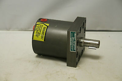 Rotac - Mpj-22-2V Pneumatic Rotary Actuator, 94072655