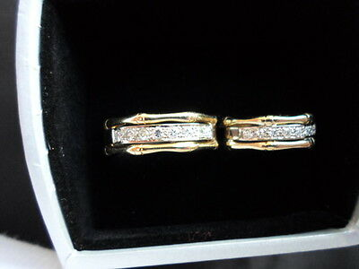 Diamond Wedding  Rings  MatchingHis/Hers Brand New with Valuation Make and offer