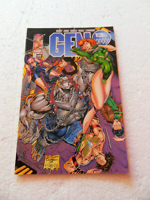 Gen 13    2. Semic 1996  -TBE