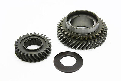 VW T4 02B gearbox OEM quality 5th Gear Pair Upgrade 0.658 High Ratio 27T / 41T