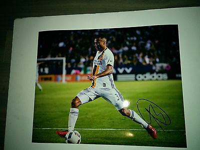 Los Angeles Galaxy Ashley Cole signed 11x14 photo w/ COA