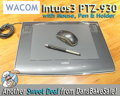 wacom mouse how to connect