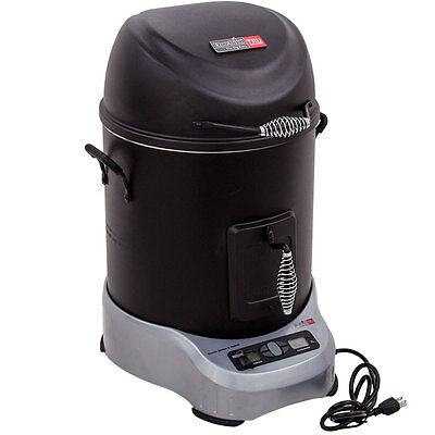 Char-Broil 12101625 The Big Easy 2-in-1 TRU-Infrared Electric Smoker & Roaster