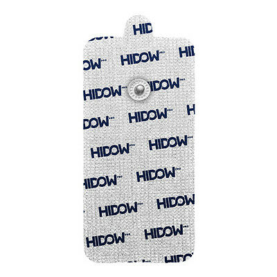 NEW Hidow Large Pads | Electrode Pads | Electrotherapy
