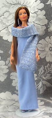 Jakks Pacific Fashion Doll Style #3 BRUNETTE new!