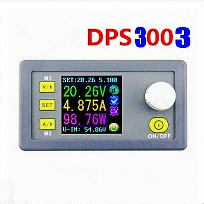 DPS3003 LCD Constant Voltage Current Step-down Programmable Power Supply Module