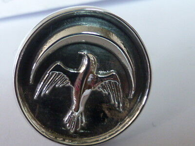 Sterling Silver House Of Arryn Game Of Thrones Cufflinks Uk Made