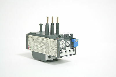 ABB TA25 Thermal Overload Relay TA25DU-25 18-25A Overload