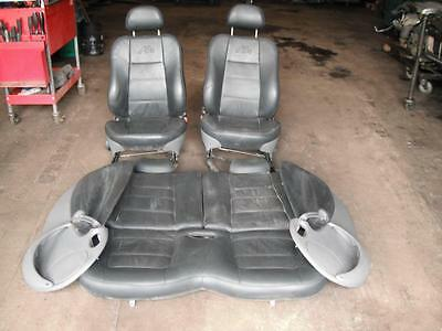 Ford Sport Ka leather interior 1996-2008, 2 months warranty
