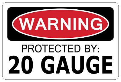 STANLEY Rustic Chic Sign Funny Gift Ideas PPBW 0292 Beware Protected by MRS