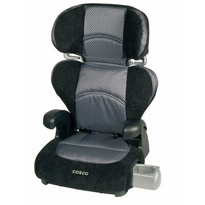 Cosco Pronto High Back Booster car seat - Irondale