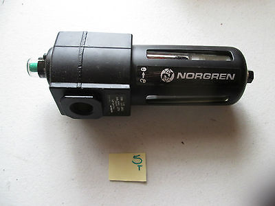 New In Box Norgren F74C-4Ad-Ap0 Coalescing Filter 150Psig (Wl41)