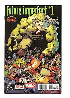 Future Imperfect Vol 1 No 1 Aug 2015 (NM) Marvel, Secret Wars, 1st Print