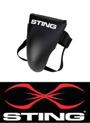 Sting Groin Guard Protector Competition S M L Xl Boxing Martial Arts Mma Cup