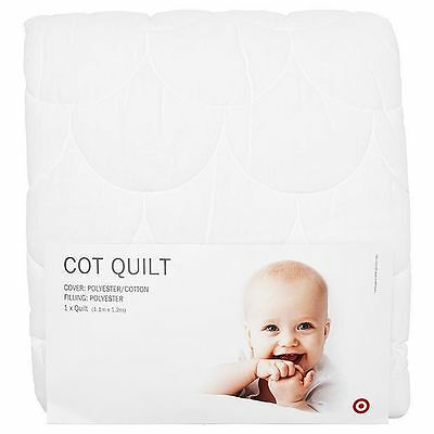 NEW Cot Quilt