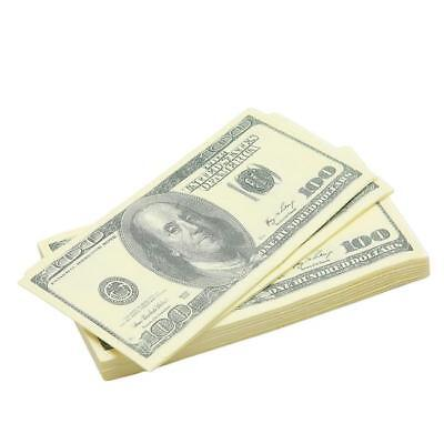 10pc/lot Novelty $100 Dollar Bill Fake Money Facial Tissue Benjamins Napkins Lin