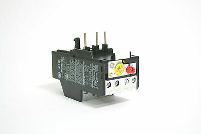 GE Power Controls Thermal Overload Relay RT1L 113708 4.0-6.3A