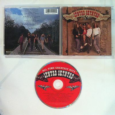 All Time Greatest Hits Lynyrd Skynyrd - CD Compact Disc