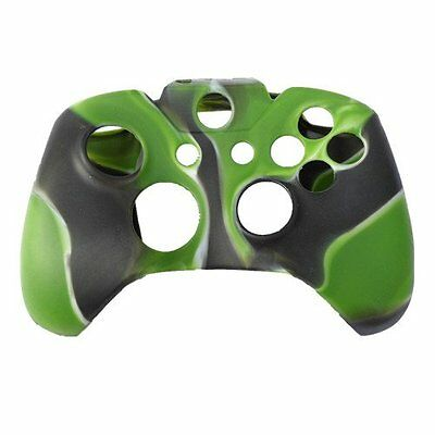 Silicone Skin Controller Case Compatible with Xbox One SP