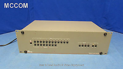 Extron ER9455 12x8 Crosspoint Series Matrix Switcher