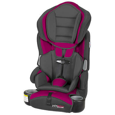 Baby Trend Hybrid LX 3-in-1 Car Seat - Cherry