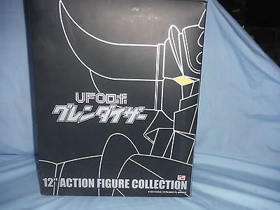 Bandai Goldorak ''Grendizer'' 12 inch Extremely rare and very hard to find