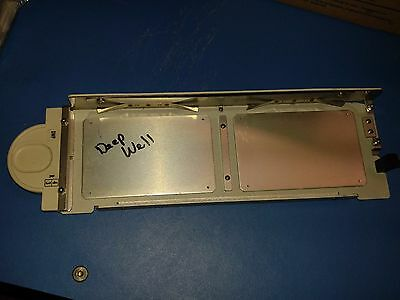 Shimadzu Sample tray rack microplates for Sil HTC LC-2010 228-37546