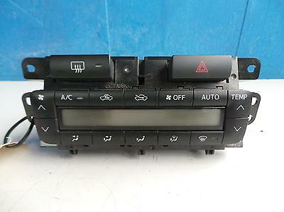 Toyota Hilux Heater/ac Controls Sr5 Climate Control Type, 10/08- 08 09 10 11 12