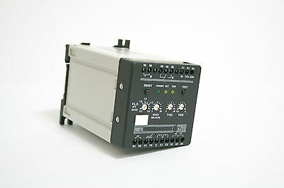 ABB MTE DMPR230S000 Latch Overload Relay 230V