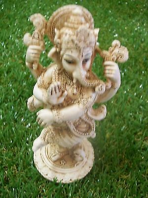 Ganesha Dancing - 120mm tall  197V