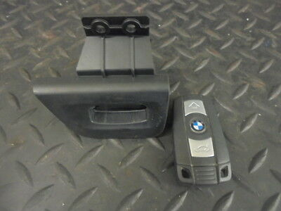 2007 Bmw 120D E87 3Dr M Sport Ignition Switch With Key 6954718