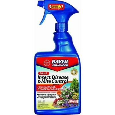 3-in-1 Insect Control by Bayer Crop Science