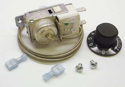 TRUE Beer COOLER THERMOSTAT, PART# 988282, For Use With TrueTSSU MB Series