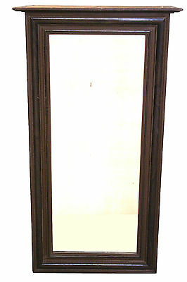 old mirror with Stucco surface (No. 2)
