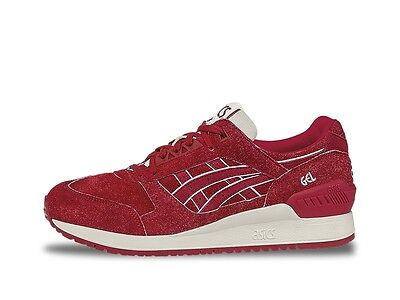 Asics Gel-Respector July 4Th Independence Day Red H6U3L.2525 Lyte Iii Shoe 3