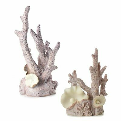 Oase Biorb Aquarium Coral Ornament Decoration Display Fish Tank Samuel Baker