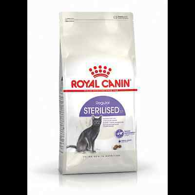 Royal canin sterilised 37 pienso para gatos esterilizados