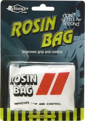 Reliance Rosin Bag, Improves Grip And Control *new*