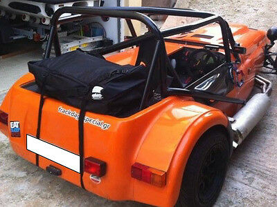 Caterham Westfield Elise VX220 Boot Luggage Rack Carrier - Boot-bag