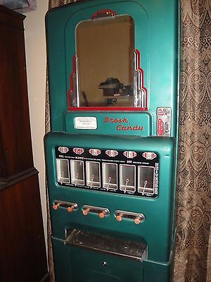 Univendor Candy Machine, Stoner Manufacturing